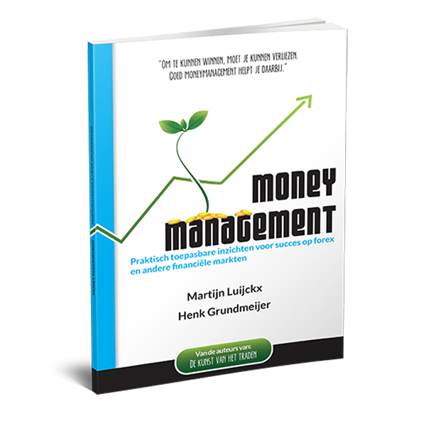Cover 3d Money Management Module vierkant